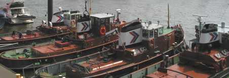 Harbour 2002