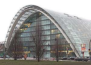 Berliner Bogen 2004